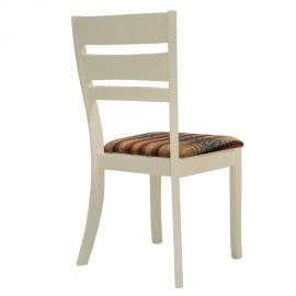Деревянный стул Бремен белый