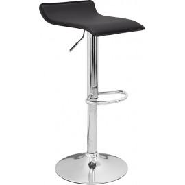 Барный стул Вернер черный