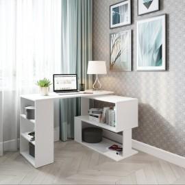 Угловой письменный стол Тибурон