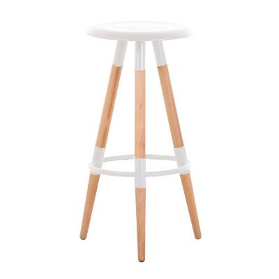 Деревянный барный стул Aero C