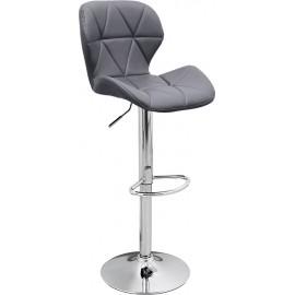 Барный стул Йон серый
