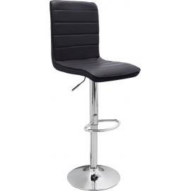 Барный стул Милтон черный