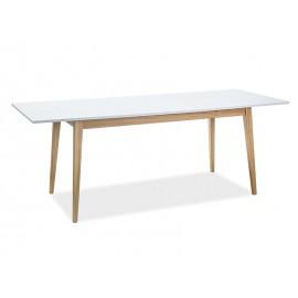 Раздвижной обеденный стол Cesar