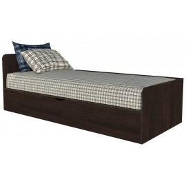 Односпальная кровать с подъемным механизмом Агнесса-3