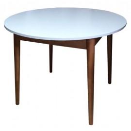 Круглый обеденный стол Анданте-2