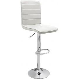 Барный стул Милтон белый