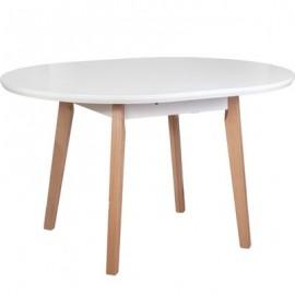 Раздвижной обеденный стол Осло 4