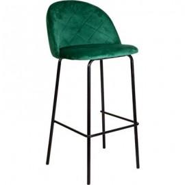 Барный стул Фант зеленый