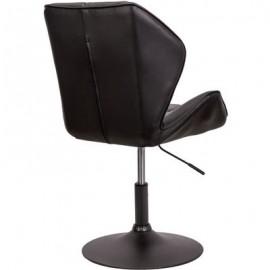 Кресло Лоди черное