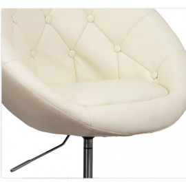 Кресло Парма крем