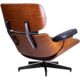 Кресло для отдыха с подставкой для ног Felicity