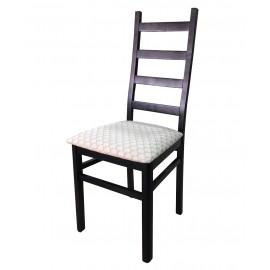 Деревянный стул МДК-33 Венге Нота Голд