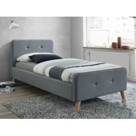 Односпальная кровать Malmo