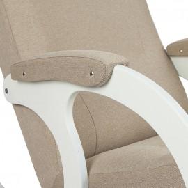 Кресло-качалка Rest-3 белое United 3
