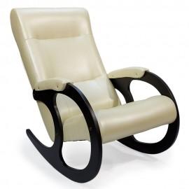 Кресло-качалка Rest-3 Bone