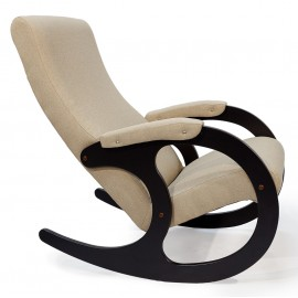 Кресло-качалка Rest-4 United 3