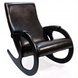 Кресло-качалка Rest-4-2 Selena Wenge