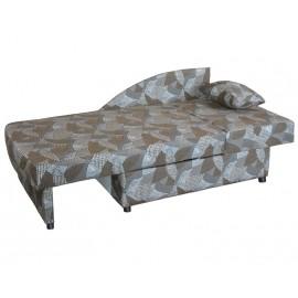 Раскладной детский диван Настенька Милано Минк