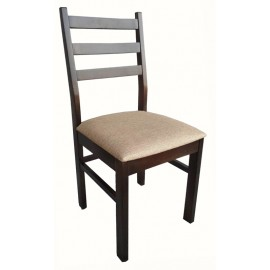 Деревянный стул МДК-341 венге
