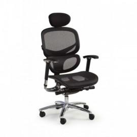 Кресло компьютерное Halmar PRESIDENT