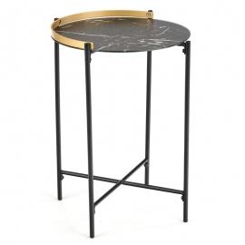 Кофейный столик Halmar LINUX