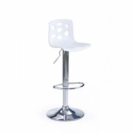 Барный стул Halmar H-48 белый