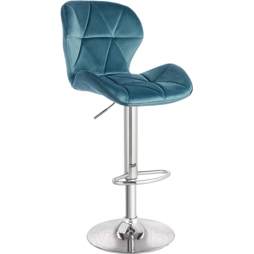 Барный стул Йон синий