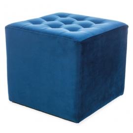 Пуфик Lori синий