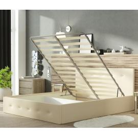 Кровать с подъемным механизмом Долорес