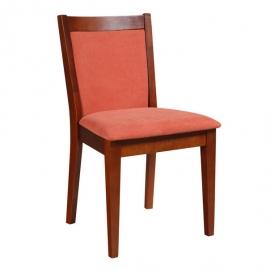 Деревянный стул Дарина орех