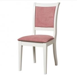 Деревянный стул Грация белый