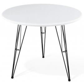 Кухонный стол в стиле лофт Рамирес