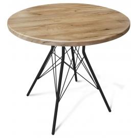 Круглый обеденный стол Larson