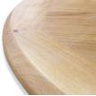 Круглый обеденный стол Агата