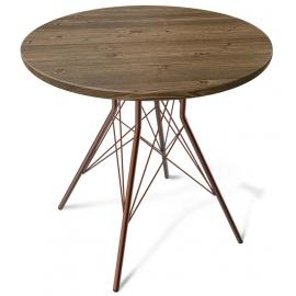 Круглый обеденный стол Soho