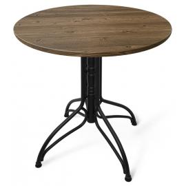 Круглый обеденный стол Вебранд