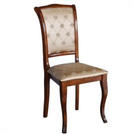 Классический деревянный гостиный стул OP-CS2