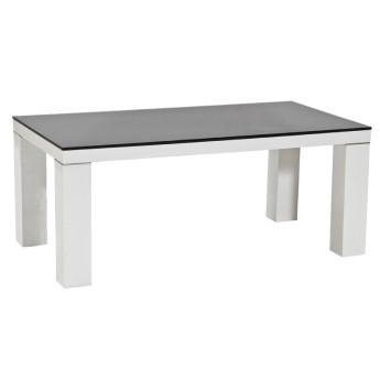 Черный журнальный стол Dionizos B