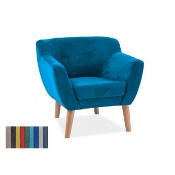 Кресло для отдыха Bergen 1