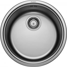 Кухонная мойка Blanco Rondosol (полированная)
