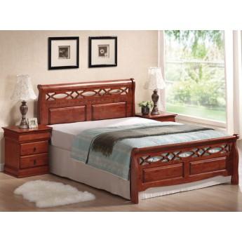 Кровать из массива Genewa