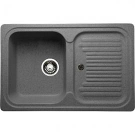 Кухонная мойка Granicom G013 (грей)