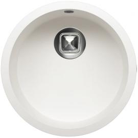Кухонная мойка Tolero R-104 №923 (белый)