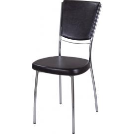 Металлический кухонный стул Омега-5