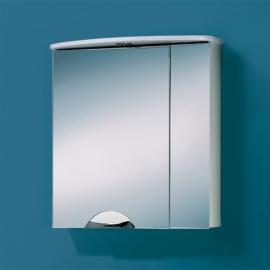 Зеркало для ванной Акваль Аврора 65