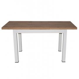 Раздвижной обеденный стол ONE дуб натуральный