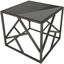 Кофейный столик Империал черный