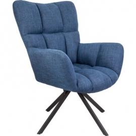 Кресло для отдыха Colorado синее