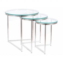 Комплект столиков Signal TRINITY