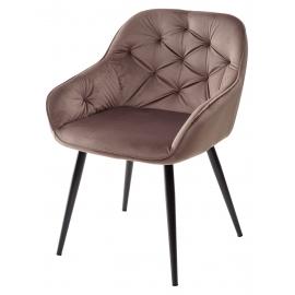 Кресло для отдыха Breeze велюр латте